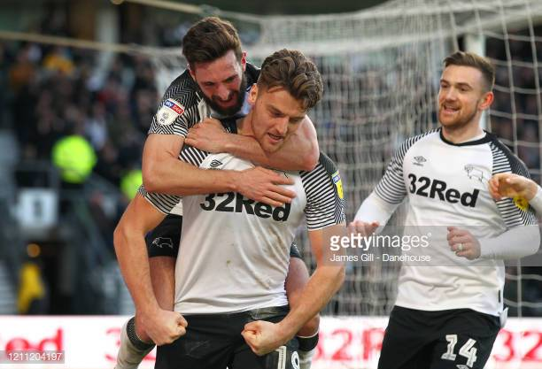 Three things we learnt after Derby County's win over Blackburn Rovers