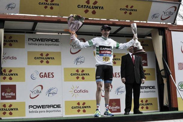 La Volta a Catalunya 2014 ya tiene recorrido oficial