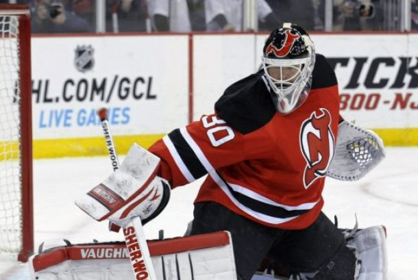 Martin Brodeur To Retire On Thursday Vavel Com