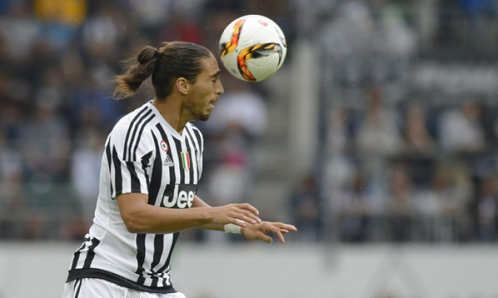 Inter, rispunta Caceres: farà un lungo provino alla Pinetina