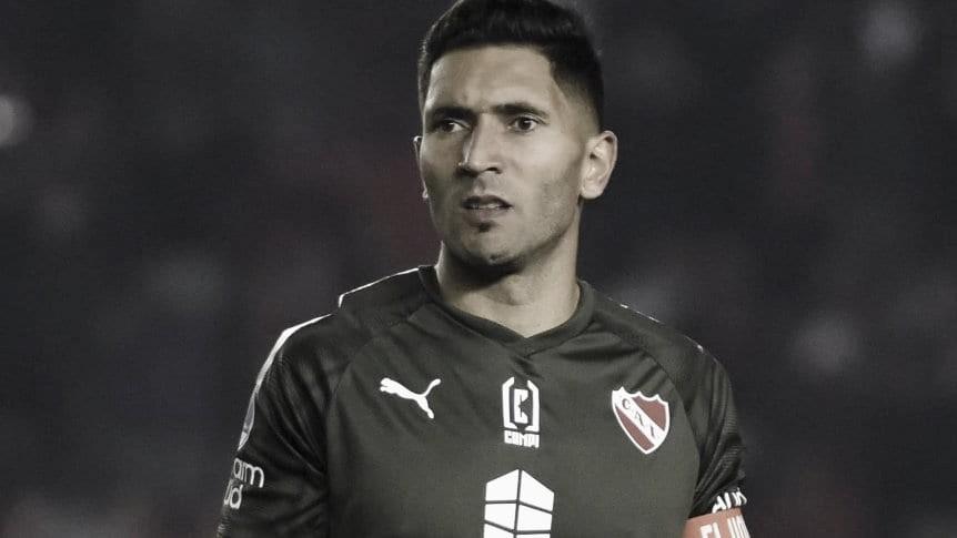 Independiente: Campaña se declaró jugador libre