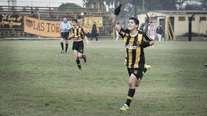 Grêmio contrata meia-atacante Martin Chaves, promessa do Peñarol