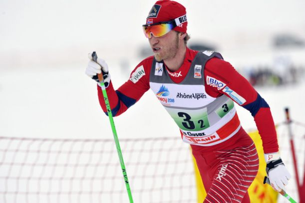 Diretta Tour de Ski, segui il live dello sci di fondo