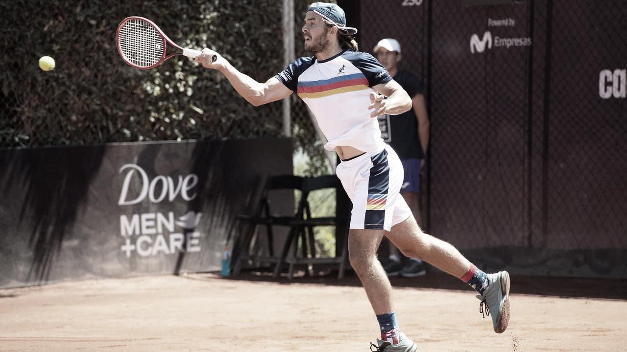 Martin estraga festa sérvia e elimina Lajovic no ATP 250 de Belgrado 2