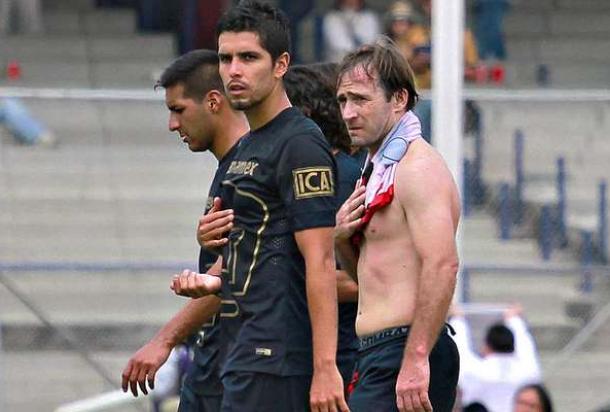 Romagnoli asegura que Pumas está listo para enfrentar el 'clásico' ante América