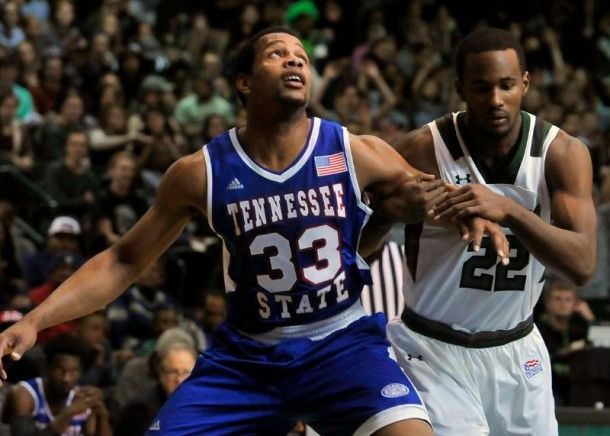 Tennessee State Tigers Sweep Home-and-Home Series with Stetson Hatters in Double Overtime Thriller