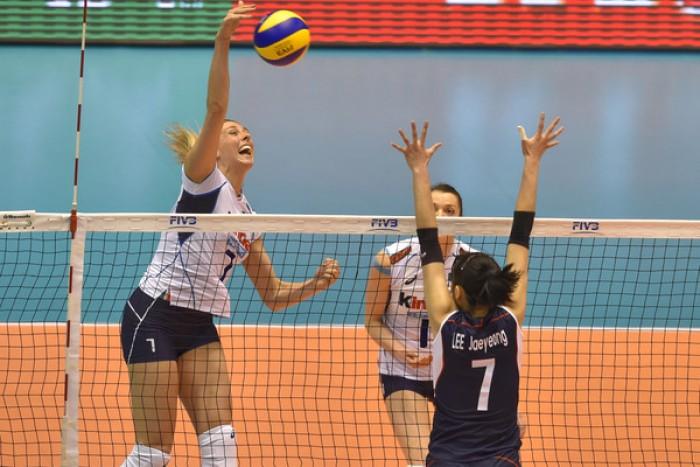 Volley, un primo sguardo al mercato dei campionati di A1 maschile e femminile