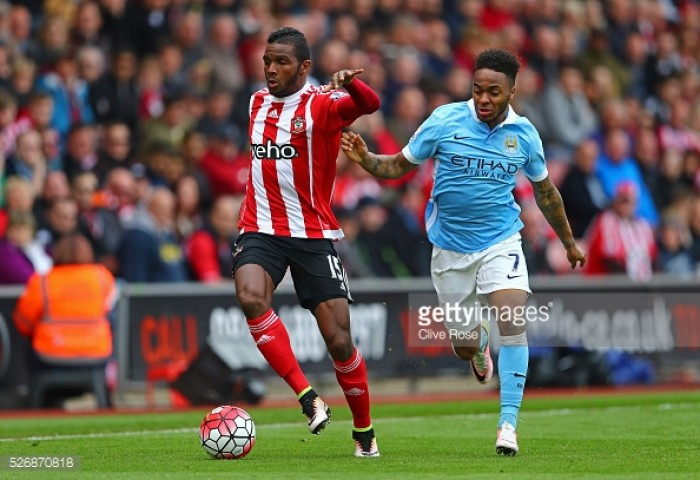 City top league after tough test against Southampton