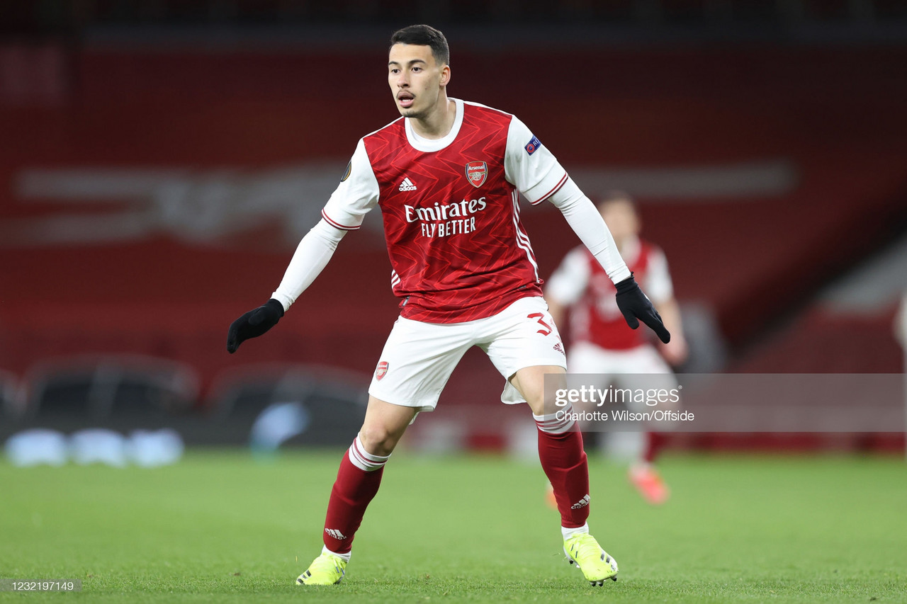 Why Martinelli can be the difference for Arsenal
