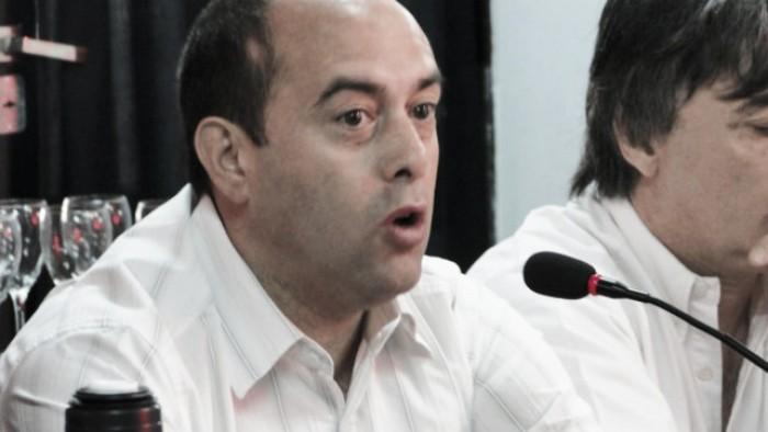 La violencia le ganó al fútbol: Renunció Claudio Martinez