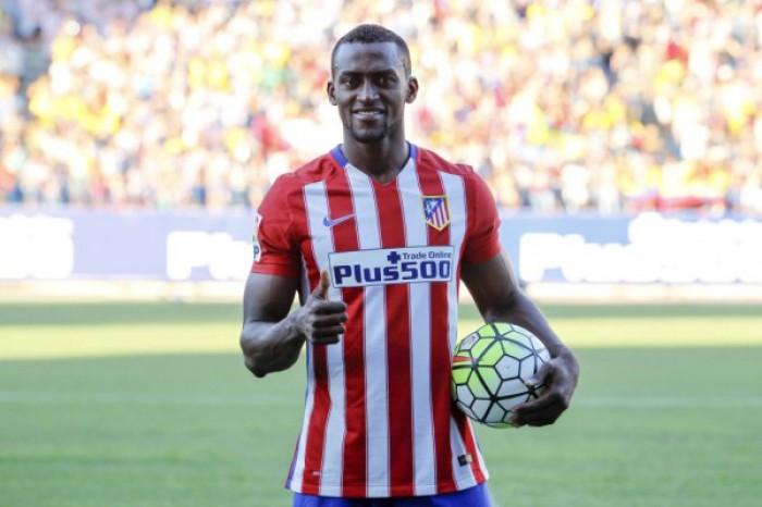 Jackson não convence Atlético Madrid