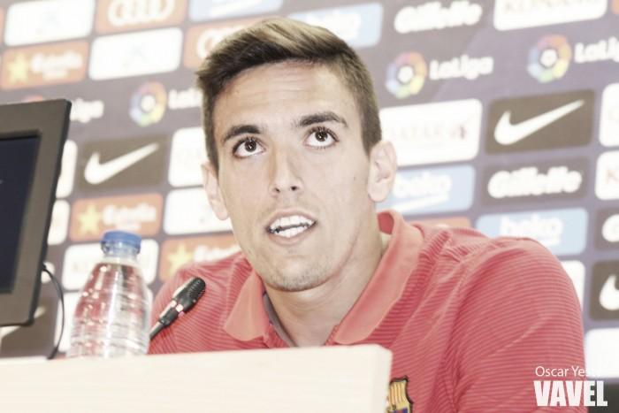 """Martínez: """"Para conseguir el ascenso tenemos ..."""