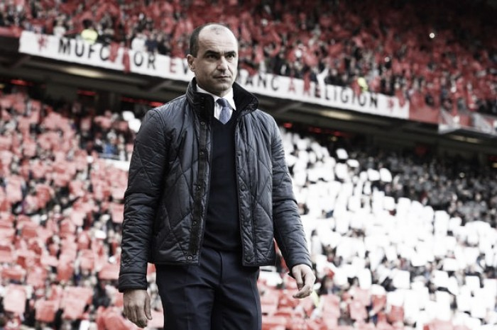 Opinion: Honesty is the best policy, but not according to Roberto Martinez
