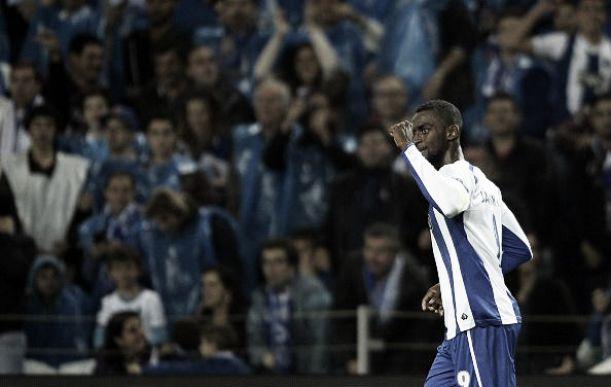 FC Porto 3-1 Bayern Munich: Porto capitalise on Bayern's errors