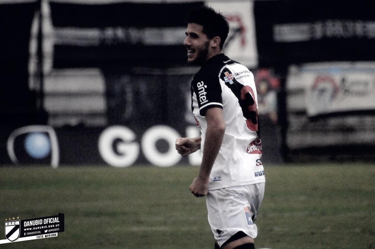 Atlético-MG acerta empréstimo de Martín Rea, do Danubio