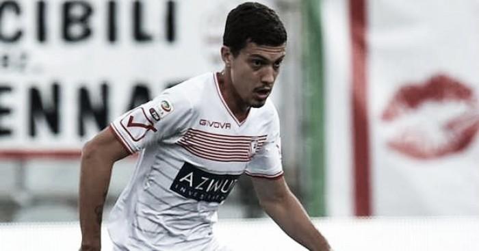 """Carpi, Martinho: """"Anche contro la Juventus dobbiamo provare a fare risultato"""""""