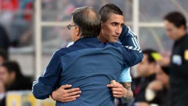 Copa America 2015 - Argentina, la frustrazione di Martino