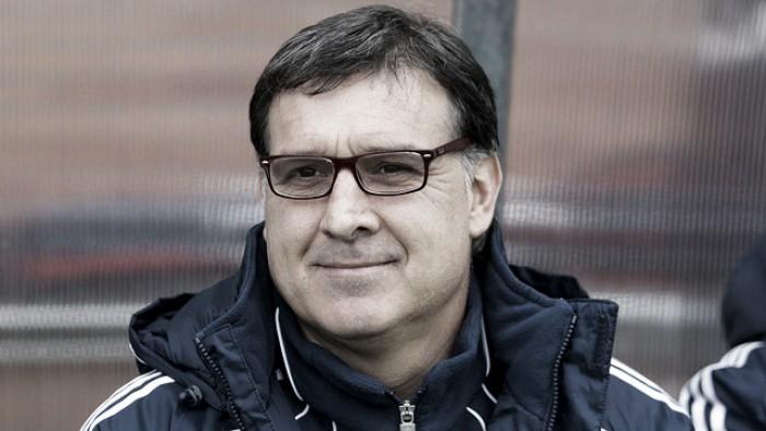 """Martino: """"La obligación de Argentina es por los futbolistas que tiene"""""""