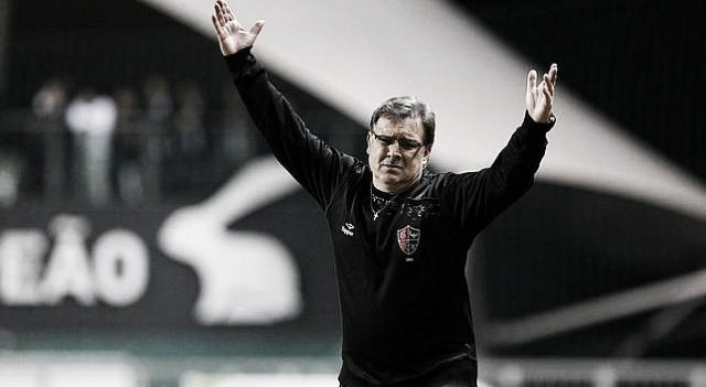 Getting To Know Gerardo Martino