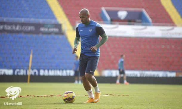 """Martins: """"Necesito jugar contra el Albacete"""""""