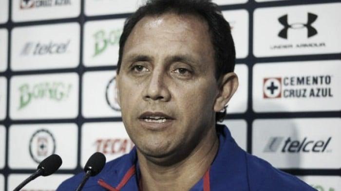 """Afirma Martín Salcedo que """"no fue tan sencillo"""" derrotar a Chiapas"""