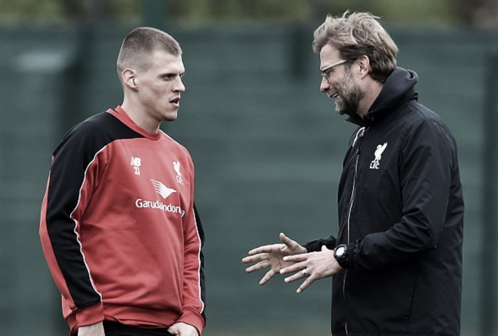 Liverpool defender Martin Skrtel waiting until after Euro 2016 to make decision on future