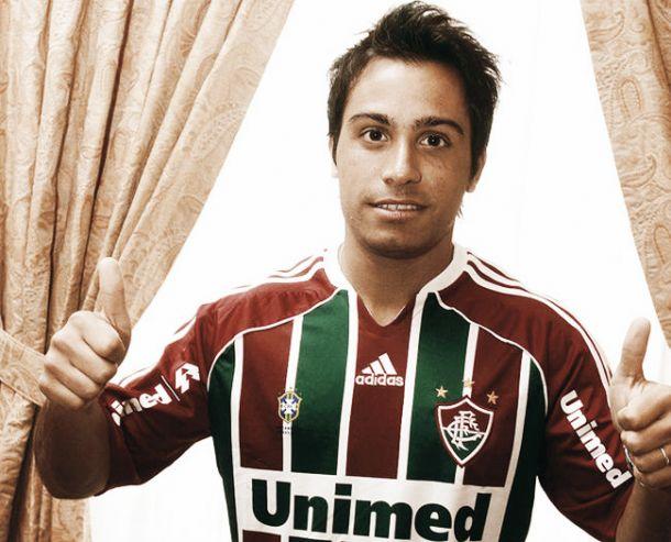 Após empréstimo com o Cruzeiro, Martinuccio retorna ao Fluminense