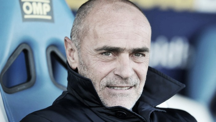 """Empoli, Martusciello: """"Bisogna continuare con l'atteggiamento visto contro l'Udinese"""""""