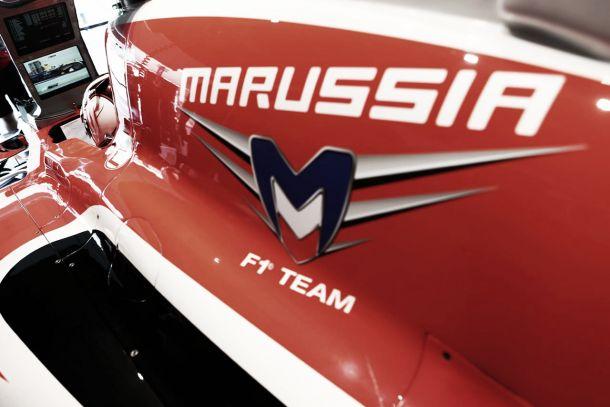 Esperança ressurge para a Marussia
