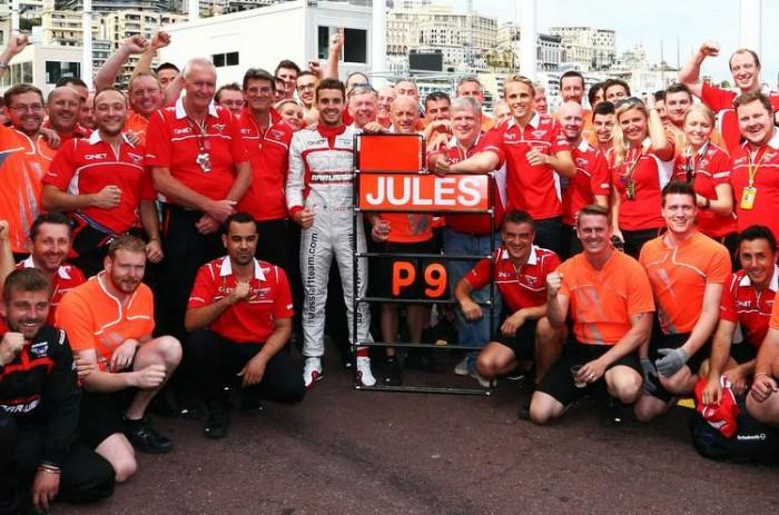 F1 - Due anni senza Bianchi! Ciao Campione