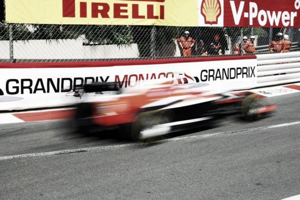Marussia: 3 anos depois, os primeiros pontos na F1