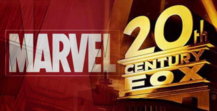 20th Century Fox podría llegar a un acuerdo con Marvel