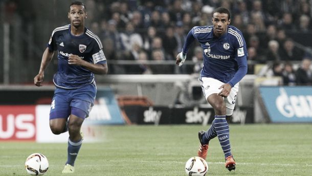 Schalke and Ingolstadt's match-up sees the Matip brothers go head-to-head