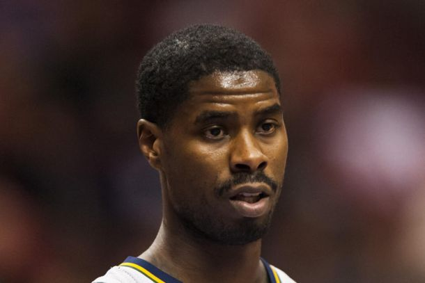 Marvin Williams Heads To Charlotte On Two-Year Deal