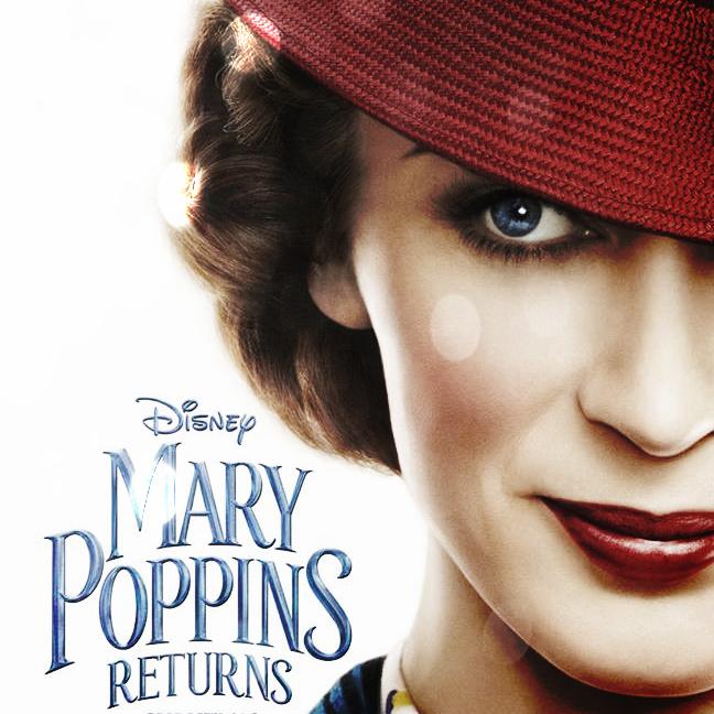 Crítica de: El Regreso de Mary Poppins