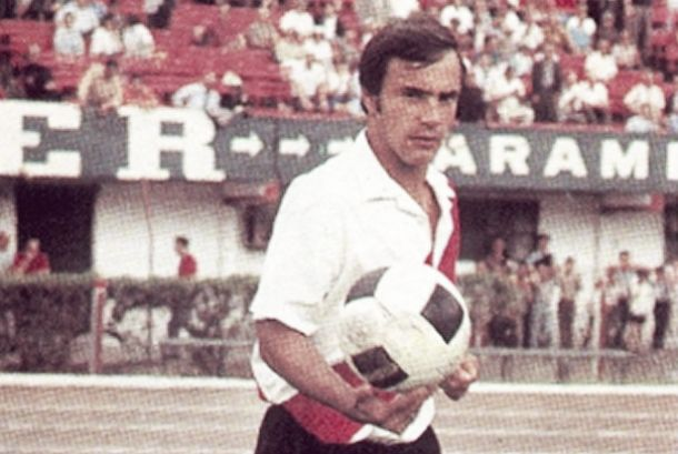 Oscar Pinino Más, un debut lleno de ilusión
