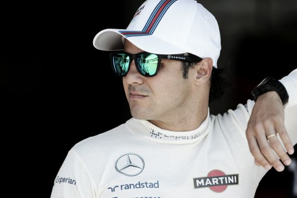 """Felipe Massa: """"Estoy bastante contento con el resultado"""""""