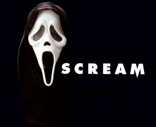 "La saga ""Scream"" nos asustará en MTV"