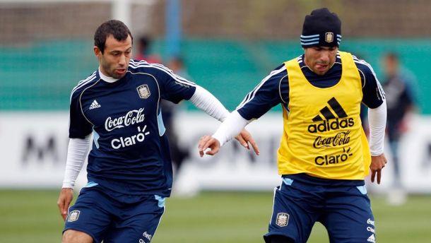 Juve-Barça, aria di Superclasico: sarà duello Tevez-Mascherano