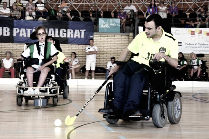 El Levante UD conmemora el Día Internacional de Personas con Discapacidad