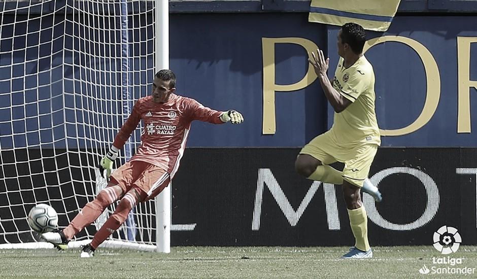 Análisis: el Real Valladolid cae por 2-0 en el Estadio de la Cerámica