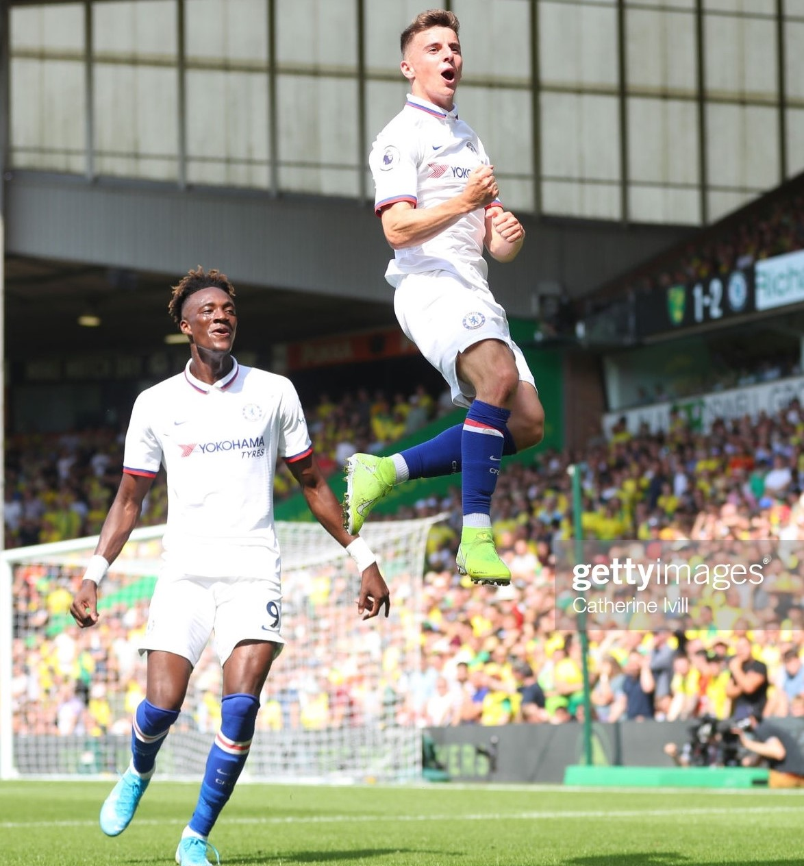 Mason Mount's Time is Now