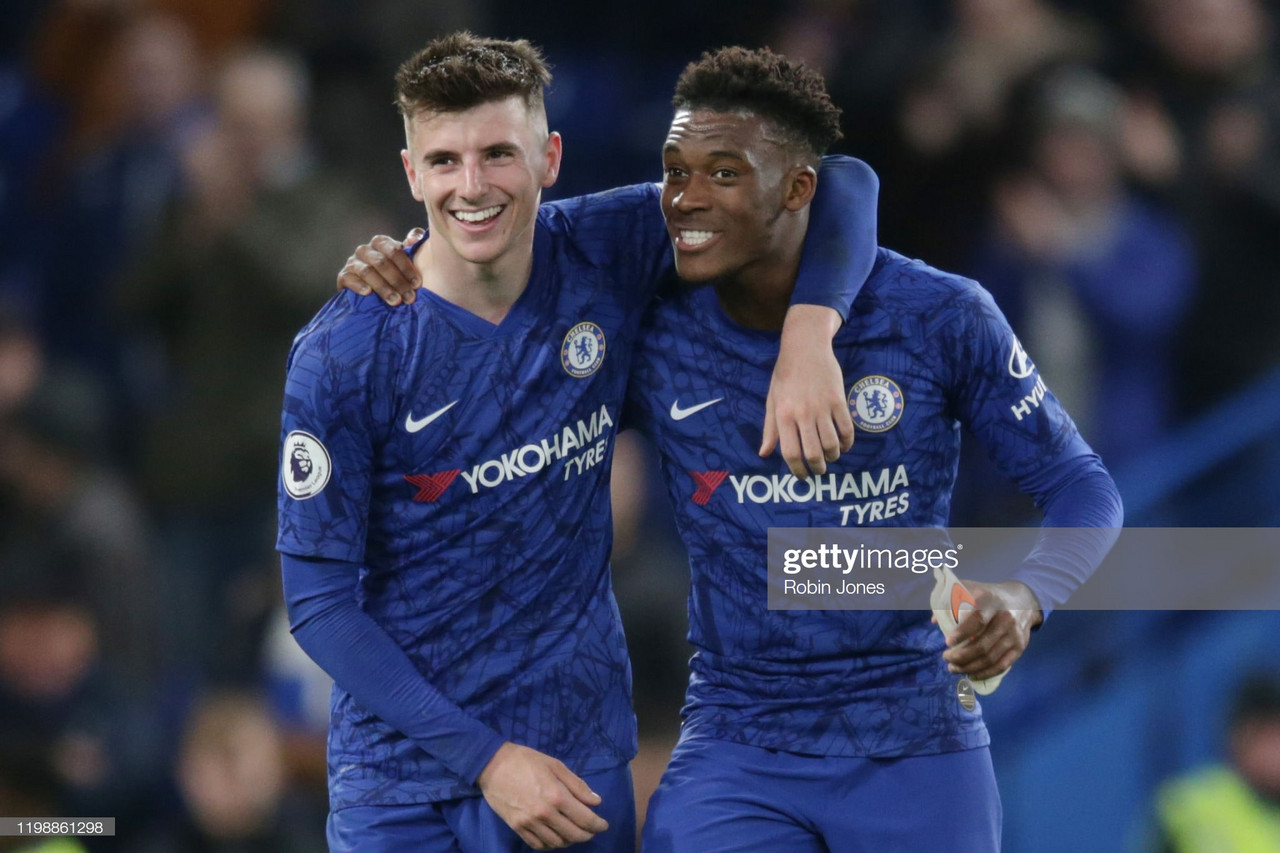Chelsea 3-0 Burnley: Blues too strong as Clarets' losing run continues