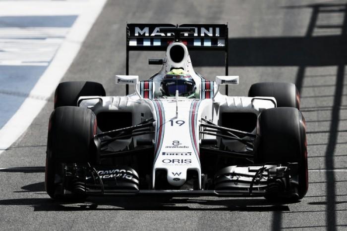 Massa lamenta 10º lugar em Spa-Francorchamps e admite erro em volta rápida no Q3
