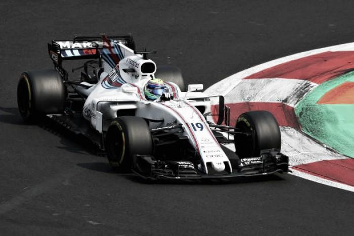 Felipe Massa confirma aposentadoria da Fórmula 1 ao final da temporada 2017