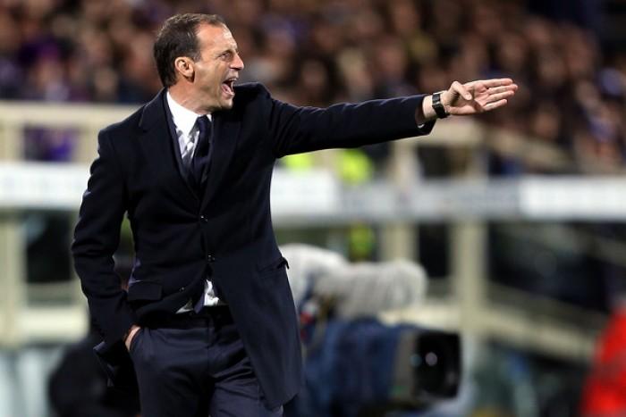"""Juventus, Allegri: """"Il sesto Scudetto è una sfida con noi stessi, rispetto per il Milan"""""""