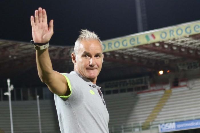 Serie B, ultima spiaggia per Massimo Drago