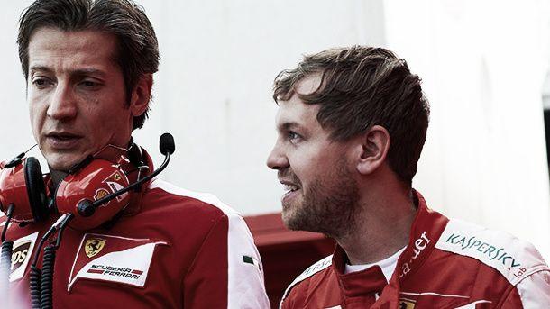 Ferrari: il ds Massimo Rivola torna al suo posto