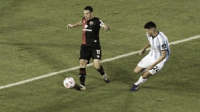 Newell's recibe a Atlético Tucumán