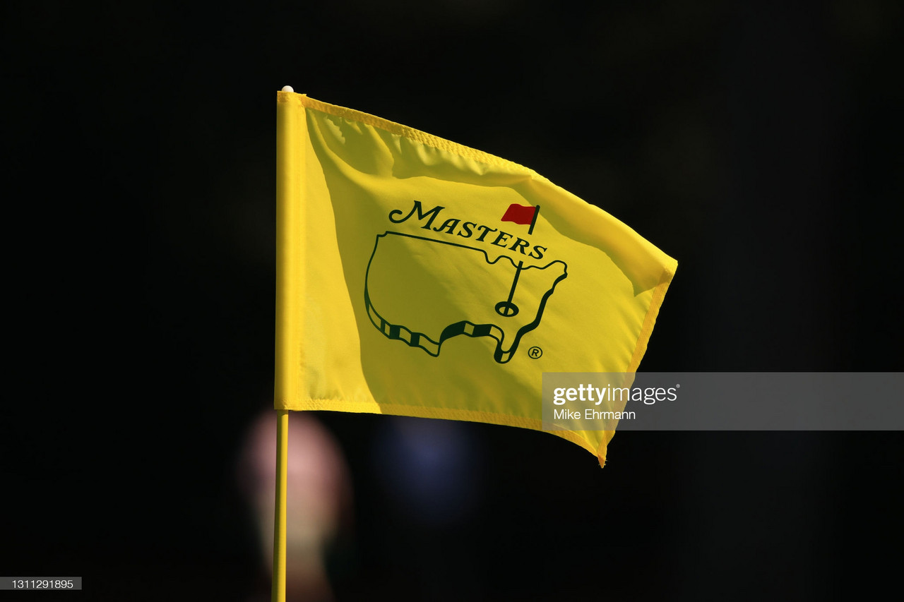 The Masters: Power Rankings
